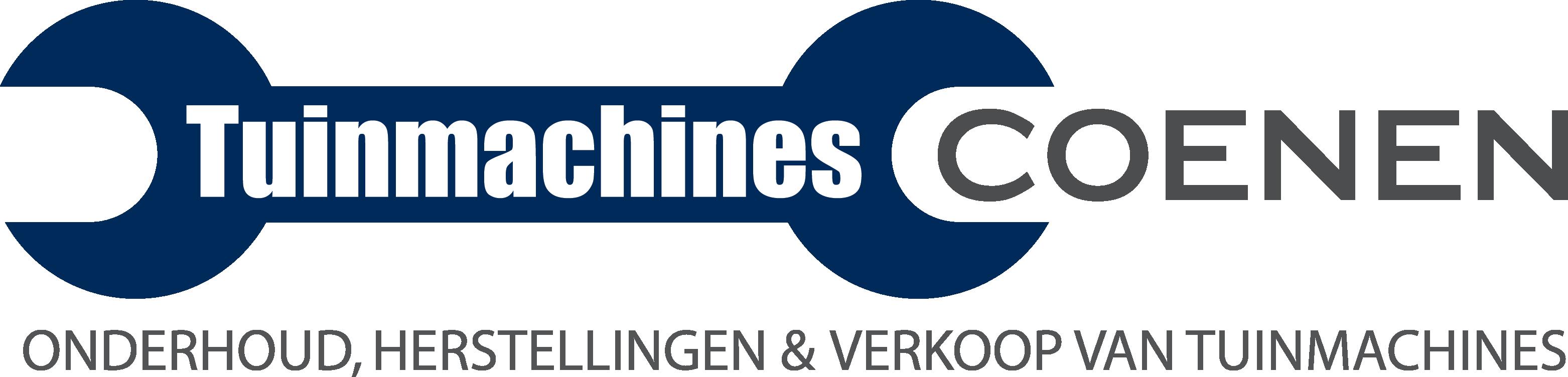 Tuinmachines Coenen